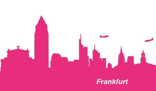 Warum wir für Frankfurt gerne Aufkleber und Etiketten drucken