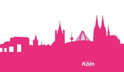 Warum wir für Köln gerne Aufkleber und Etiketten drucken
