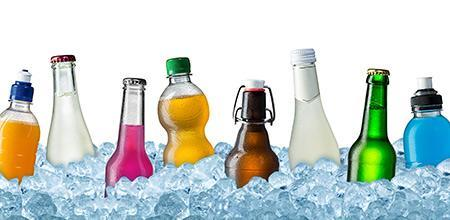 Flaschenetiketten