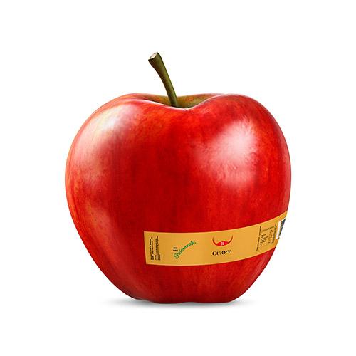 Etiketten-auf-Apfel-1